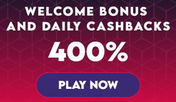 Divas Luck casino welcome bonus